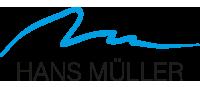 Hans Müller Medizintechnik Logo
